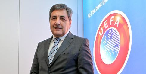 欧亚搏官网app登录足联副主席:欧洲超级联赛是自私贪婪的提议