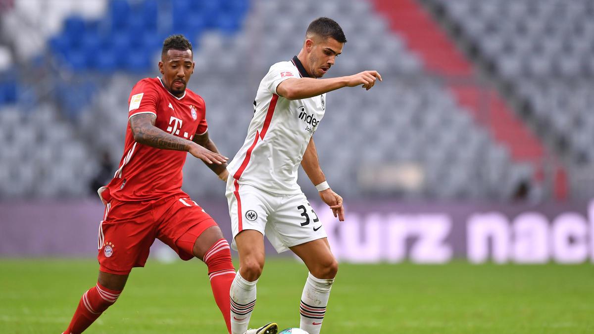 A-席尔瓦:拜仁防守很强,进他们球要比自己丢球难多了