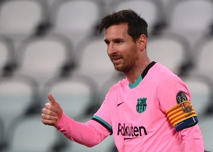 萨维奥拉:想继续享受梅西的足球,无论在巴萨还是何处
