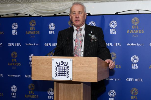 EFL主席谈PBP:利物浦曼联的美国老板是真在乎英格兰足球