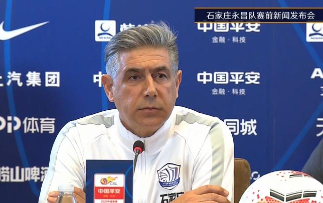 古特比:能进国安上港球也能进深圳球,至今记得冲超稀奇