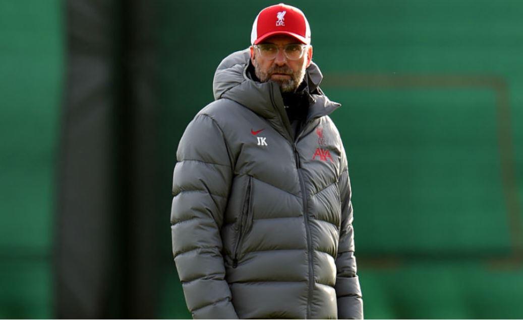 克洛普:这是最困难一个赛季,但足球就是要在困境中战斗