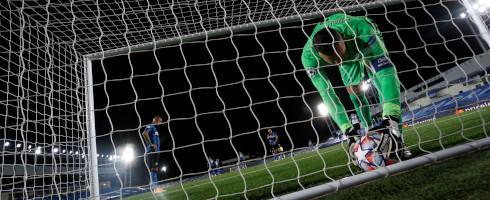 汉达诺维奇:国米甚至踢得更好本可赢球,可皇马抓住了机会