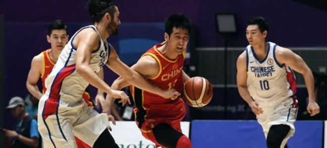 国内媒体:亚篮联近期将讨论亚预赛事宜,中国台北要求推迟