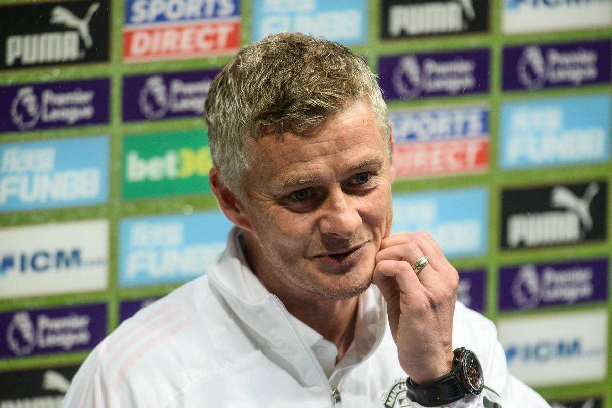 TA:即便曼联周末输给埃弗顿,索肖也不会下课