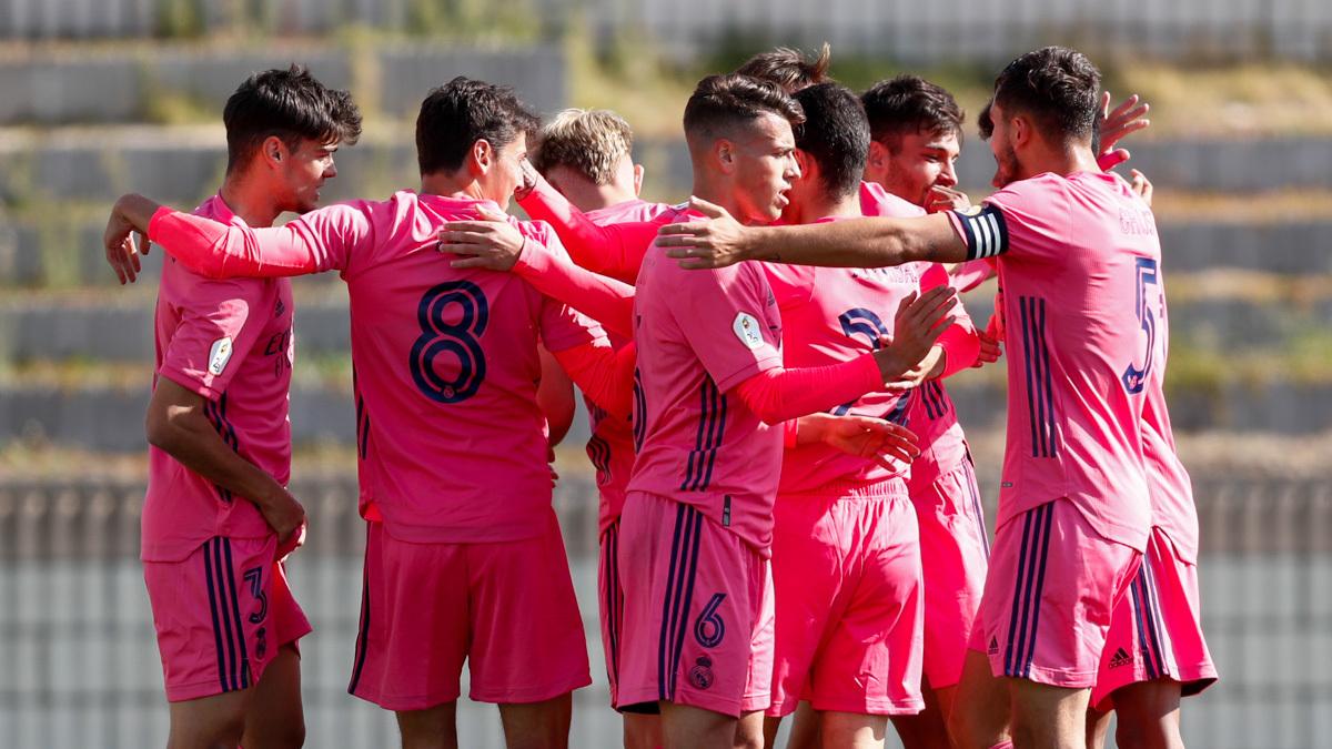 对手队内11人阳性,皇马卡斯蒂亚的联赛连续第二周被推迟