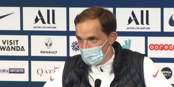 图赫尔:国家队比赛日很复杂,队员回来时很可能受伤