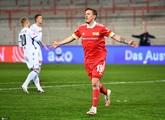 德甲:克鲁泽两传一射 柏林联合5-0比勒菲尔德