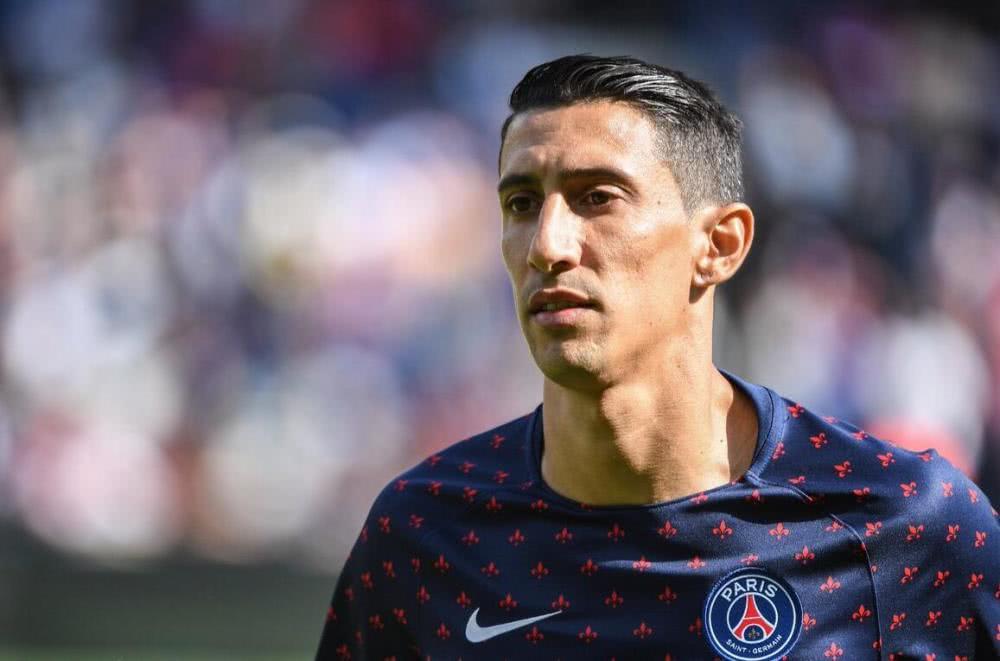 法媒:巴黎有意赛博体育续约迪马利亚,但合同规定球赛博体育app下载员需先降薪