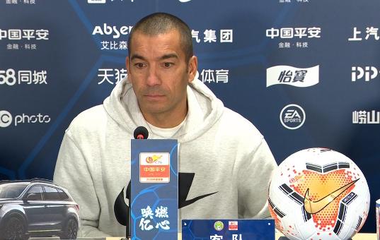富力范帅:希望明年联赛能回归正常模式,对1