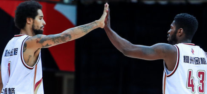 兰兹博格砍下28分8篮板,保罗贡献9分