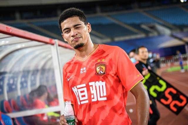 白国华:蒋光太亚冠仍算外援,高拉特不回恒大踢足协杯