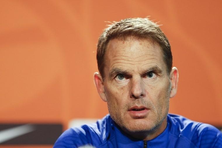德波尔:荷兰4场只进2球?不担心,我们亿客隆app有亿客隆app足够的得分能力