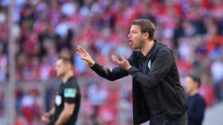 10年没赢拜仁!不莱梅主管:周六的比赛希望伤害到他们