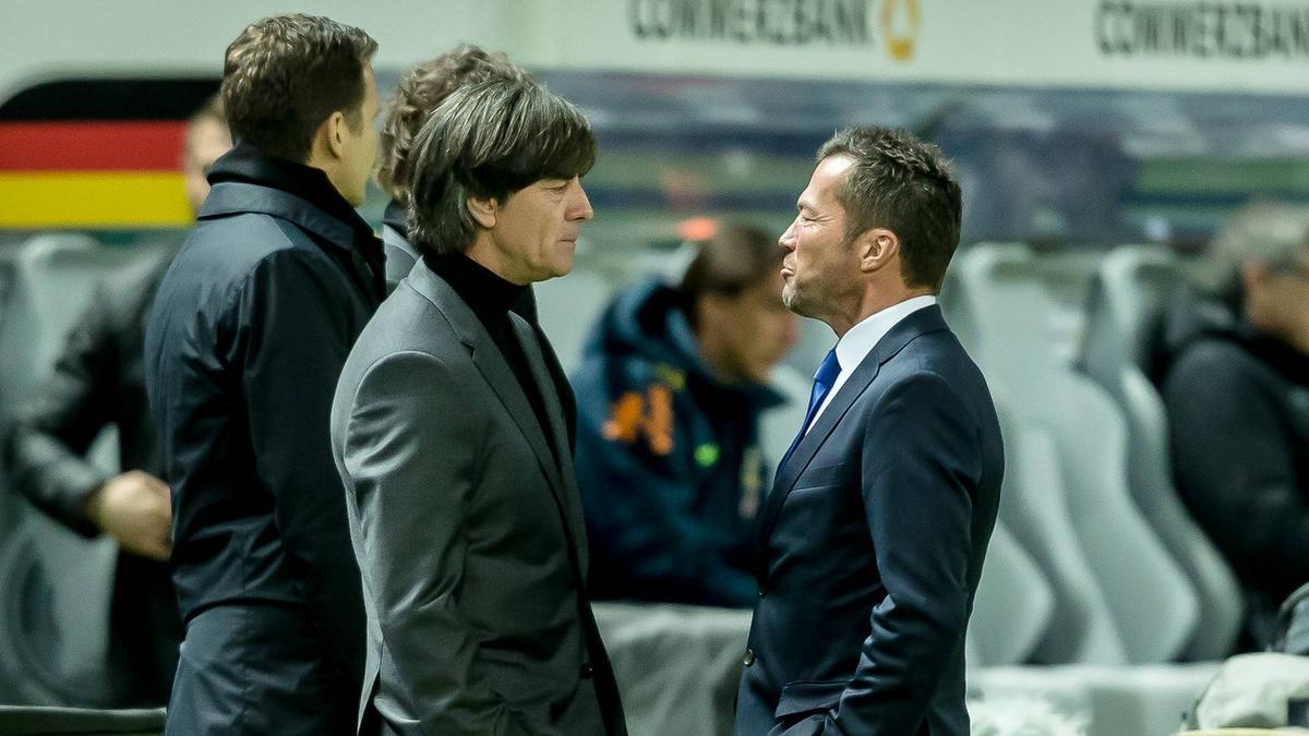 马特乌斯:若欧洲杯小组赛就出局,勒夫肯定会下课