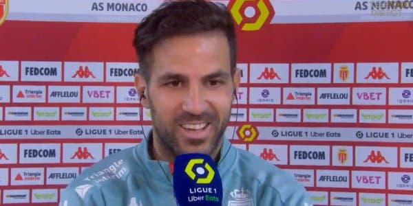 小法:巴黎半场2球领先,我们知道他们下半场会留力欧冠