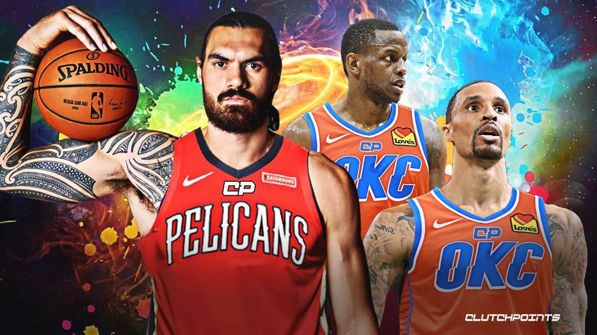 雷霆交易亚当斯获2750万美元的交易特例创NBA历史纪录