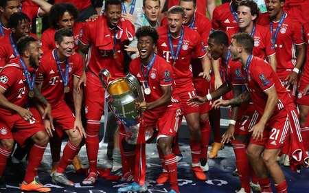 科曼专访:欧冠决赛生涯最佳;想赢欧洲杯;创自己品牌