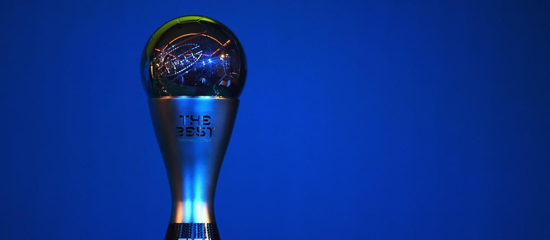 FIFA公布年度最佳亚博的官网地址球员、最佳门将以及最佳亚博的官网地址教练候选名单