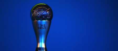 FIFA公布年度最佳球员、最佳门将以及最佳教练候选名单