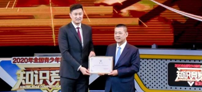 杜锋受聘担任广东禁毒宣传形象大使