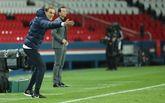 巴黎人报:图赫尔训练场质问球员,八月份的状态去哪了