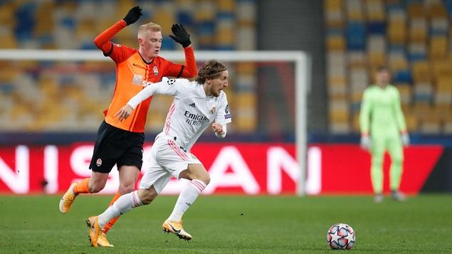 欧冠:皇马0-2客负矿工遭对手双杀,积分跌至小组第三