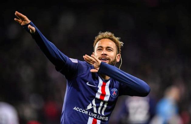 身边人:内马尔不急着和巴黎续约,他想看球队如何补强