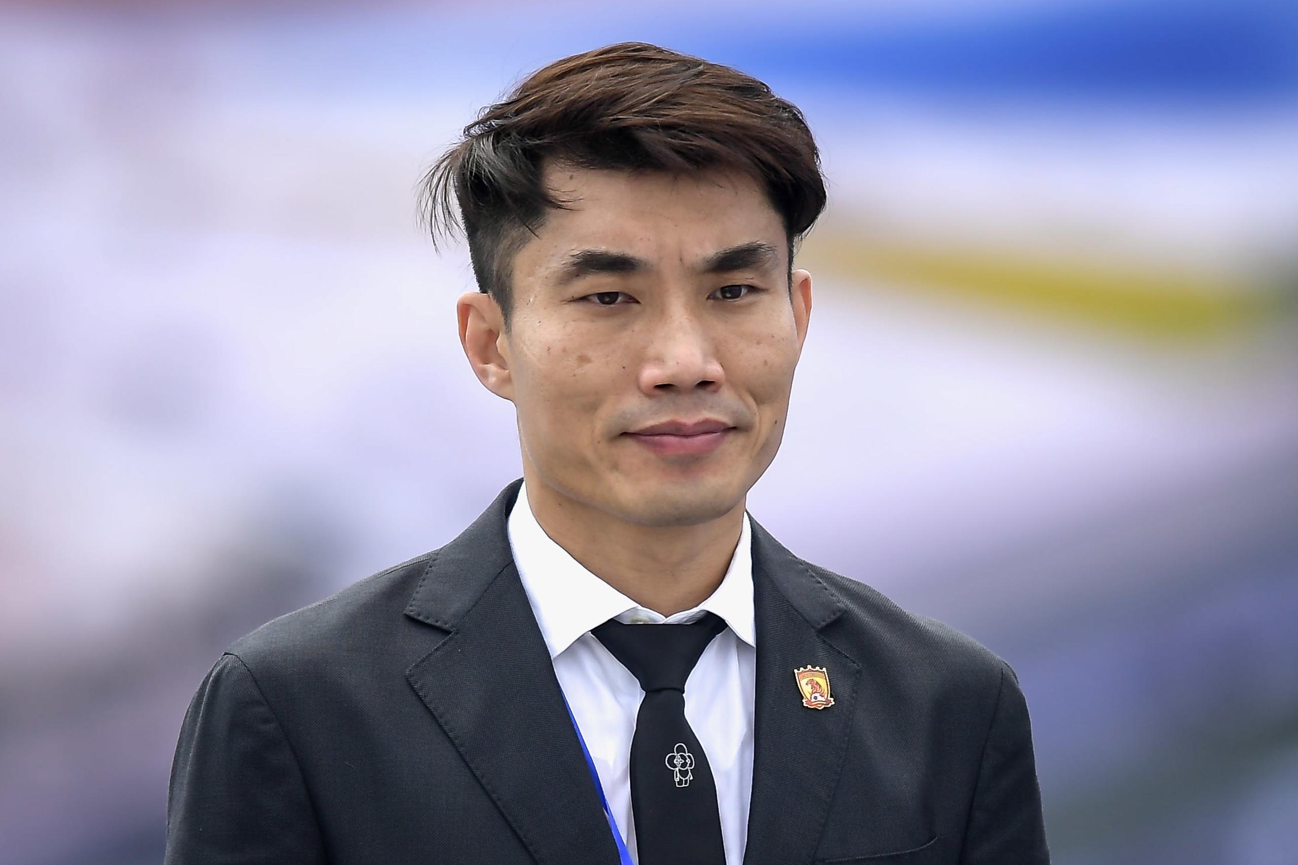 西北望看台:郑智有可能成为恒大新任主帅
