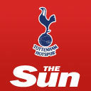 The Sun - Tottenham