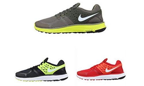 NIKE LUNARSWIFT+ 跑步鞋 472502-013/012/210/618