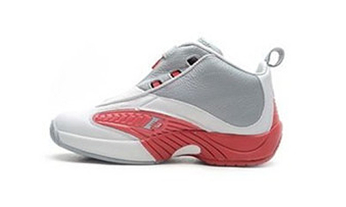 ANSWER IV 答案艾弗森AI4籃球鞋 V45042