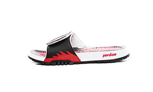 Nike Jordan Hydro V Retro 喬5 拖鞋