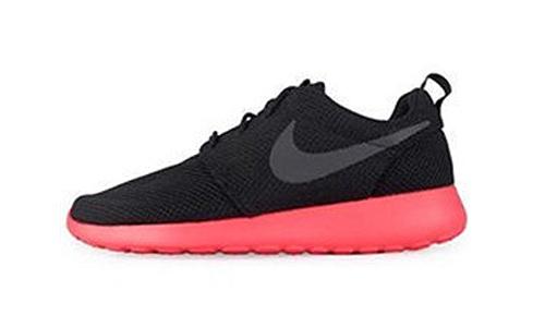 Nike Rosherun 超輕跑步鞋 潮鞋 撞色 511881-016
