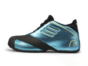 4aff5b4d304 adidas T-mac 1蛇年限定G59756 篮球鞋 虎扑装备中心